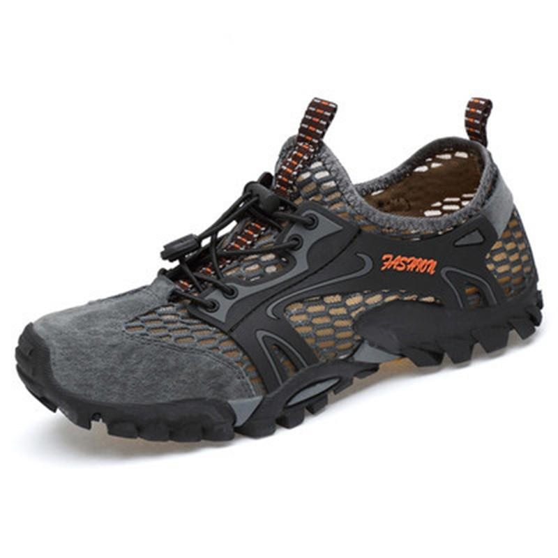 Chaussures maillées antidérapantes Chaussures randonnée Chaussures randonnée homme Sandales randonnée Sandales randonnée homme